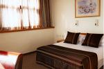מלון ענבר חדר