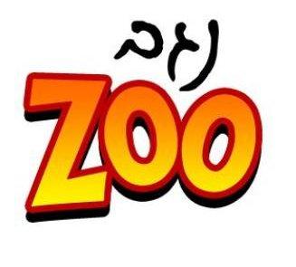 negev zoo logo