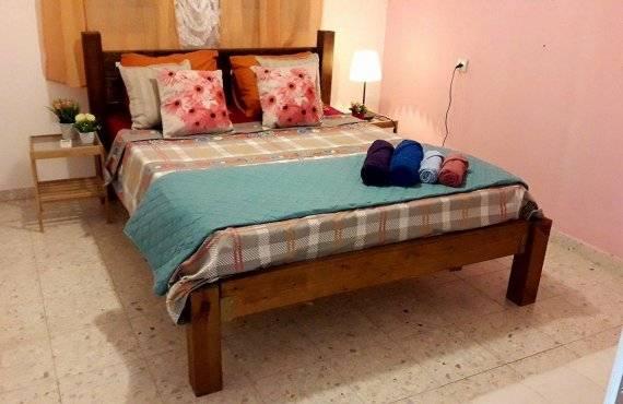 לסנאל גסטאהוס - חדר שינה