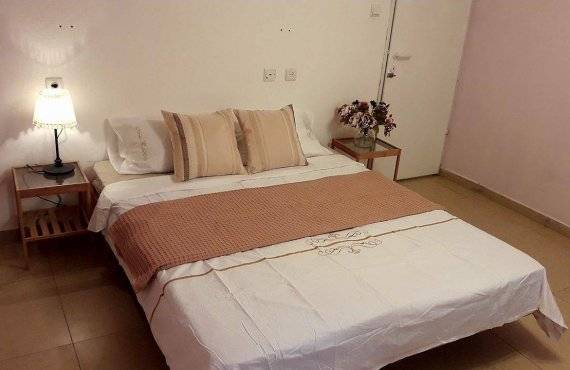 לסנאל גסטאהוס - חדר שינה 2