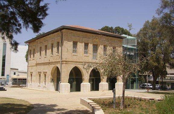 מוזיאון הנגב לאומנות