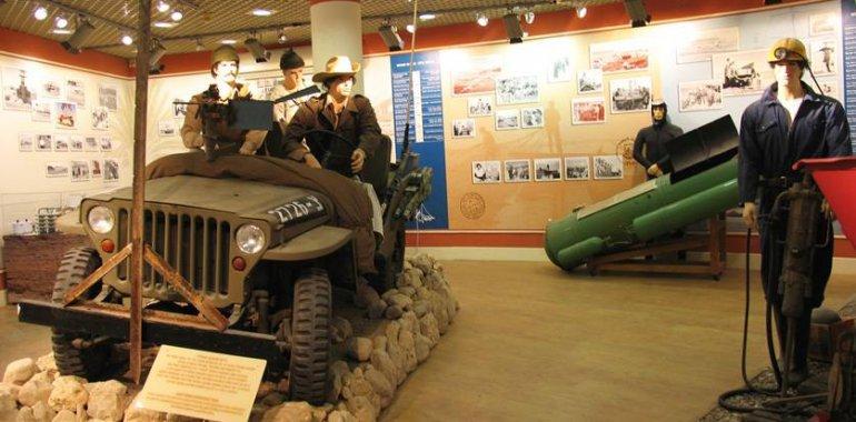 מוזיאון אילת עירי