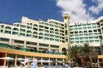 מלון דניאל ים המלח חיצוני
