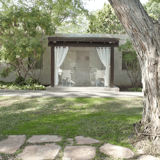 חצר קליה