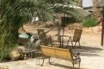 בביתה במדבר